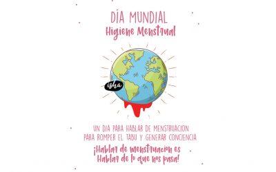 Día Internacional de la Salud Menstrual