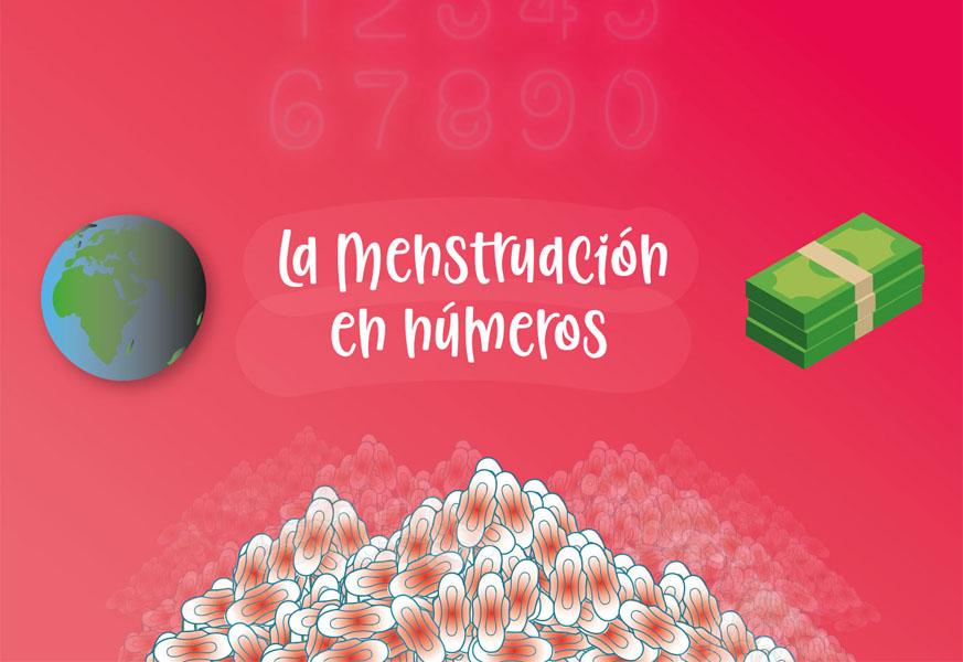 La Menstruación en Números